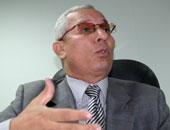الدكتور جمال زهران أستاذ العلوم السياسية