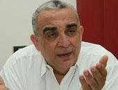 الدكتور عبد الحميد أباظة، مساعد وزير الصحة