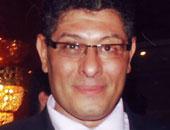 اسم حلقة الأمين العام للاتحاد المصرى للنقابات المستقلة