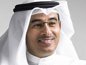 محمد العبار رئيس مجلس إدارة شركة إعمار
