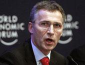 ينس شتولتنبرج الأمين العام الجديد لحلف شمال الأطلسى
