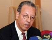 مساعد أمين عام الأمم المتحدة جمال بن عمر