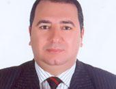 المستشار أشرف عمران