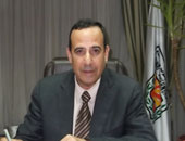اللواء عبد الفضيل شوشة محافظ شمال سيناء