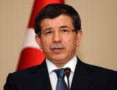 أحمد داود أوغلو رئيس وزراء تركيا