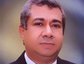 اللواء طارق الجزار مدير أمن السويس