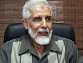 محمود عزت نائب مرشد الإخوان