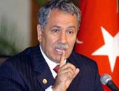 نائب رئيس الوزراء التركى بولنت أرينج