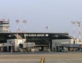 مطار بن جوريون ـ صورة أرشيفية