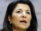 مستشارة الرئيس السورى بثينة شعبان