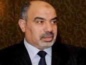 مصطفى عبد اللطيف وكيل أول وزارة السياحة