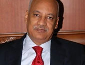 السفير عبد الكريم سليمان سفير مصر فى الكويت