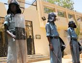 قوات سودانية ـ صورة أرشيفية