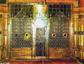 قبر الرسول