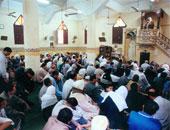 خطيب مسجد - أرشيفية