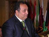 منصور عامر رئيس شركة عامر جروب