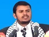 زعيم الحوثيين عبد الملك الحوثى