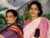 سيدات هنديات - صورة أرشيفية
