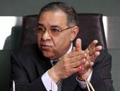 صفوت النحاس الأمين العام لحزب الحركة الوطنية