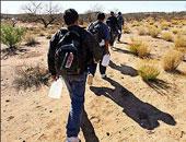 مهاجرون – أرشيفية
