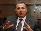 أندريه زكى نائب رئيس الطائفة الإنجيلية بمصر