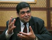 الدكتور أشرف حاتم أمين المجلس الأعلى للجامعات