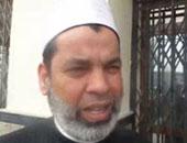 الدكتور محمد السروى رئيس الإدارة المركزية فى المنطقة الأزهرية بكفر الشيخ