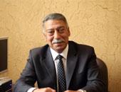 اللواء على الدمرداش مساعد الوزير لقطاع أمن القاهرة