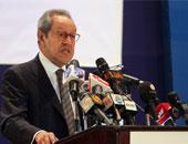 وزير التجارة والصناعة منير فخرى عبد النور