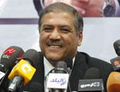 عفت السادات - رئيس حزب السادات الديمقراطى