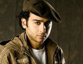 الفنان أحمد عزمى