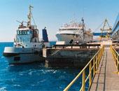 ميناء سفاجا البحرى