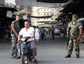 جنود لبنانيون - أرشيفية