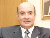 محمد عشماوى رئيس مجلس إدارة المصرف المتحد