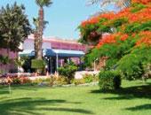 فندق العلمين - أرشيفية
