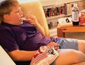 الأطفال البدناء أكثر عرضة لأمراض الكبد أيضا