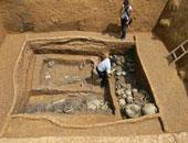 مقابر جماعية - أرشيفية