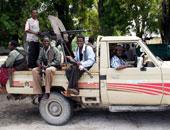 مسلحين فى الصومال   ارشيفية