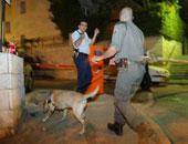 """الشرطة الإسرائيلية """"أرشيفية"""""""