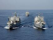 سفن حربيه-أرشيفية