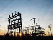 محطة كهرباء - صورة أرشيفية