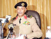 اللواء منصور التركى المتحدث باسم الداخلية السعودية