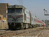 قطار – صورة أرشيفية