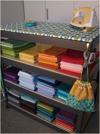 - Ironing board solutions for small spaces ideas ...