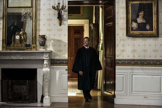 Pictures Obama sworn President United States America second time 2013 16.jpg
