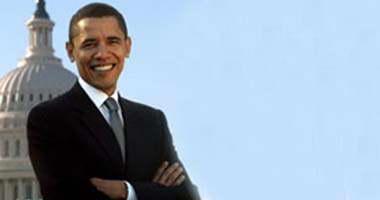 أوباما يعود للحياة السياسية بالمشاركة فى نقاش طلابى بجامعة شيكاغو