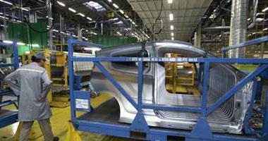 إيران تطلق أكبر مصنع سيارات فى الشرق الأوسط