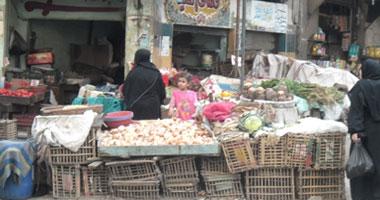 7388024ef السوق المصرى حاليا.. جارى البحث عن رمضان لأنه لم يصل إلى الأسواق المصرية بعد