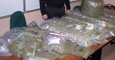 يديعوت: الشاباك يحقق مع 4 مصريين بتهمة حيازة المخدرات