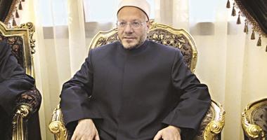 """""""الإفتاء"""" تشكر """"حديد المصريين"""" لدعم حملة نشر الإسلام الوسطى بأفريقيا"""
